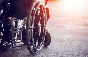 Indemnización por tetraplegia