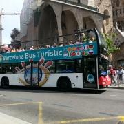 accidente con bus