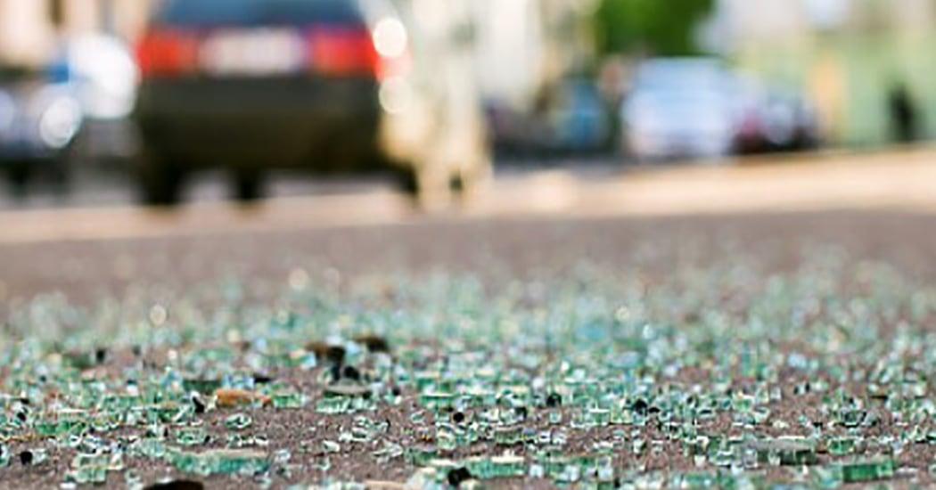 tipos de accidentes de tráfico