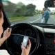 conducción negligente